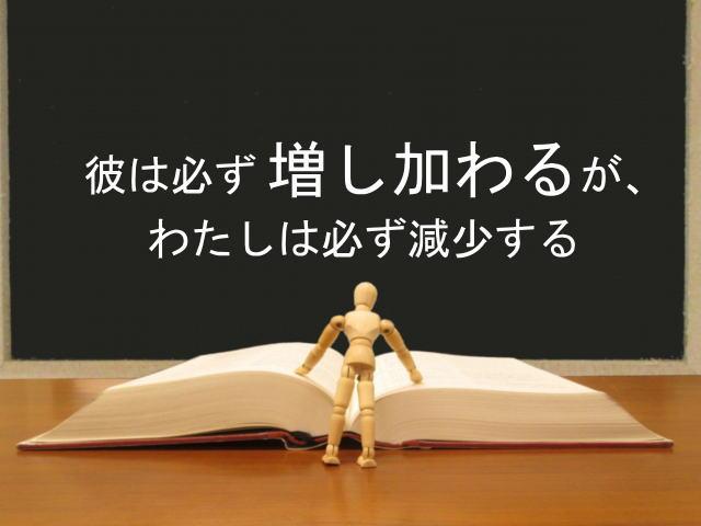 彼は必ず増し加わるが、わたしは必ず減少する:回復訳聖書と他の日本語訳との比較(106)